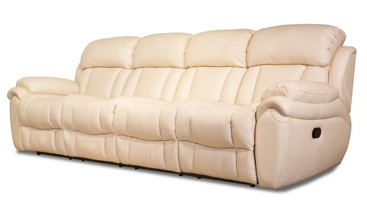 Четырехместный диван реклайнер Бостон - 3