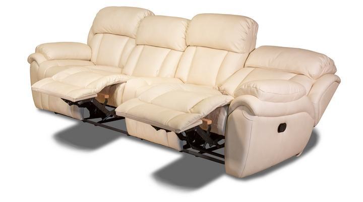 Четырехместный диван реклайнер Бостон - 7