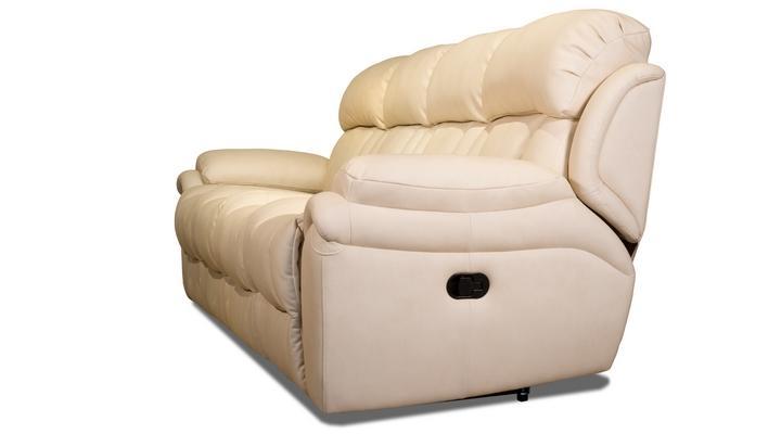 Четырехместный диван реклайнер Бостон - 5