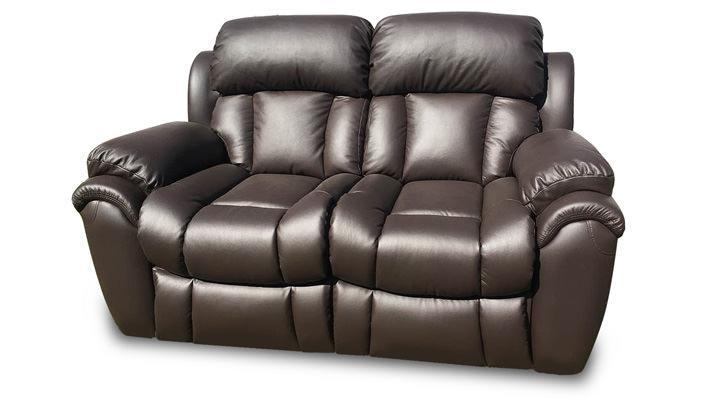 Кожаный двухместный диван Бостон - 3