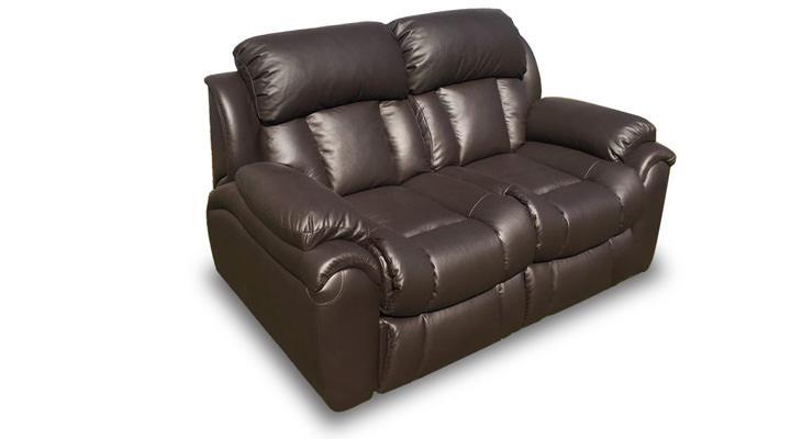 Кожаный двухместный диван Бостон - 4