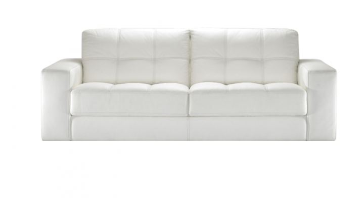 Кожаный диван Калифорния В1-214 - 3