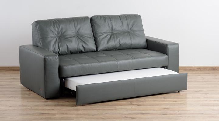 Кожаный диван Калифорния - 3