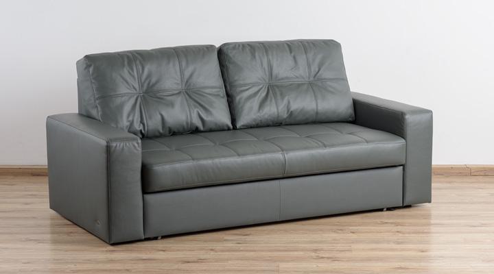 Кожаный диван Калифорния - 2