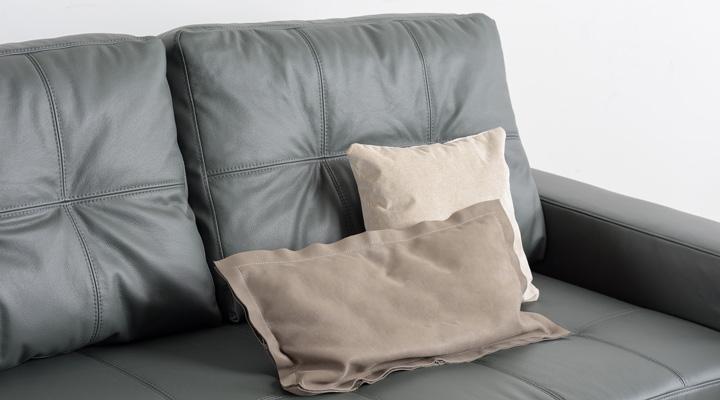 Кожаный диван Калифорния - 7