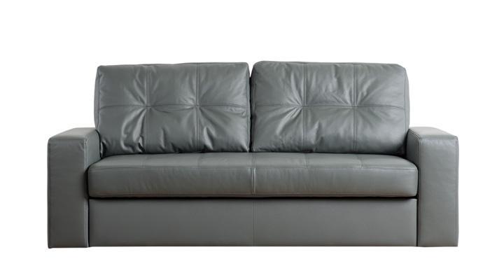 Кожаный диван Калифорния