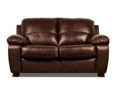 Шкіряний двомісний диван Колорадо