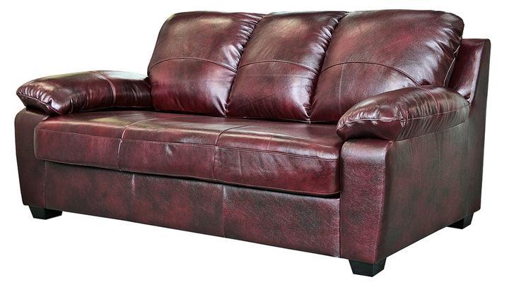 Кожаный диван Колорадо - 15