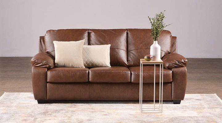 Кожаный диван Колорадо
