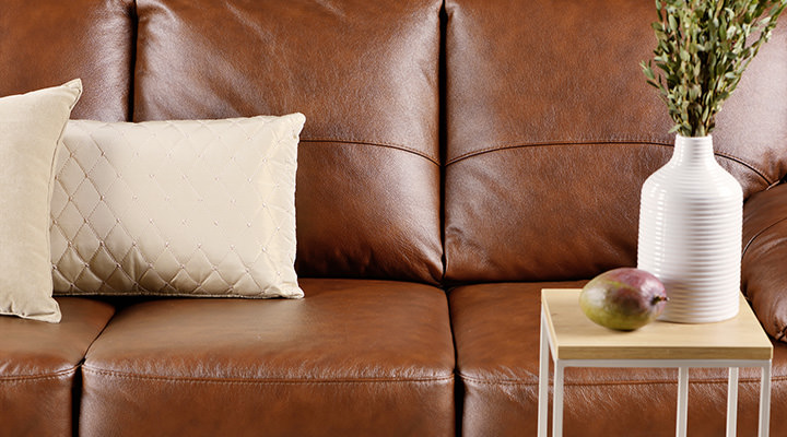 Кожаный диван Колорадо - 11