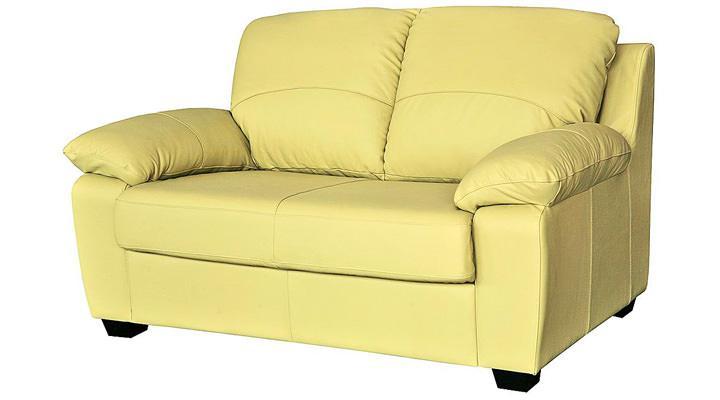 Кожаный двухместный диван Колорадо - 6