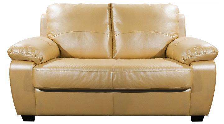 Кожаный двухместный диван Колорадо - 4