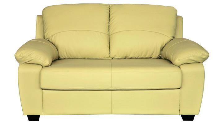 Кожаный двухместный диван Колорадо - 5