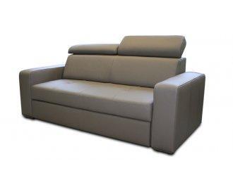 Кожаный диван Кливленд B1-168