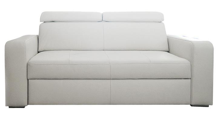 Кожаный диван Кливленд B1-168 - 4