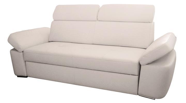 Кожаный двухместный диван Кливленд B9-188 - 2