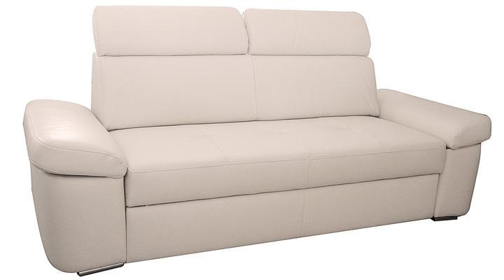 Кожаный двухместный диван Кливленд B9-188 - 3