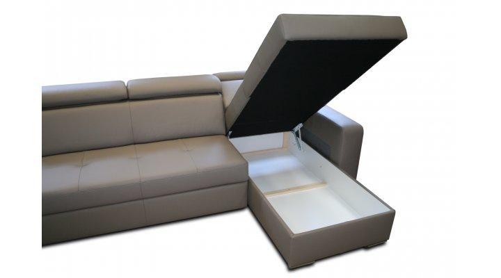 Угловой диван Кливленд В1-254 - 3