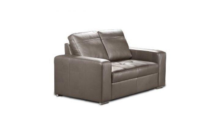 Кожаный диван Филадельфия B1-168 - 2