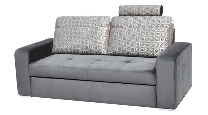 Кожаный диван Филадельфия B1-168 - 3