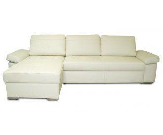 Кожаный угловой диван Филадельфия B9-274