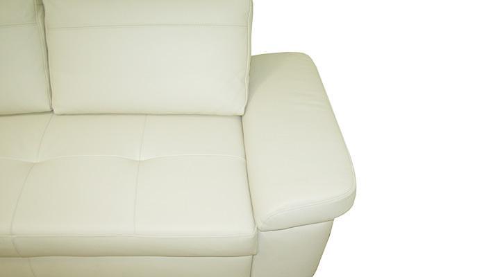 Кожаный угловой диван Филадельфия B9-274 - 5