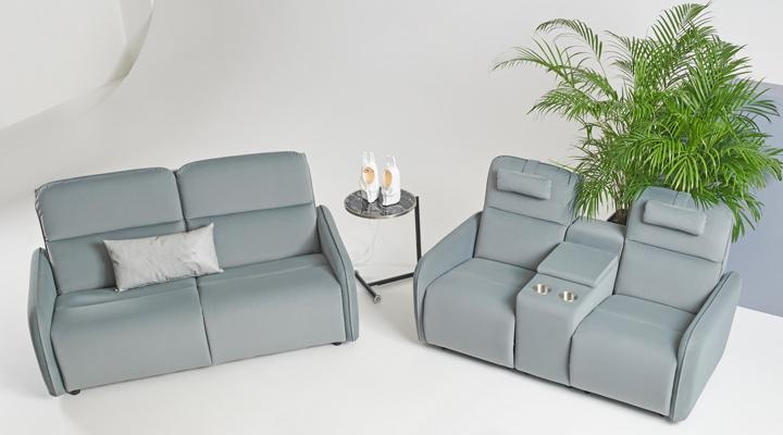 Двухместный диван Лас-Вегас - 6