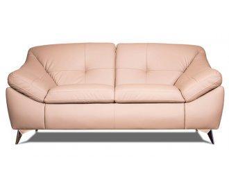 Кожаный диван Небраска