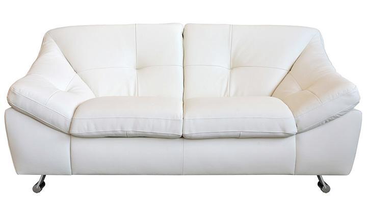 Кожаный диван Небраска - 4