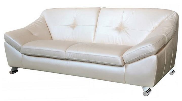 Кожаный диван Небраска - 7