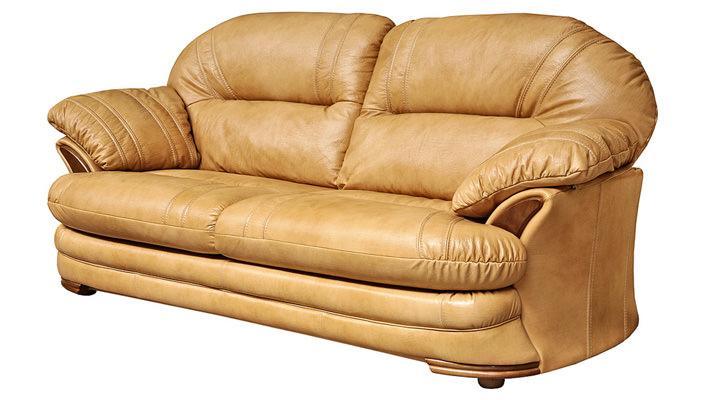 Кожаный диван Нью-Йорк - 3