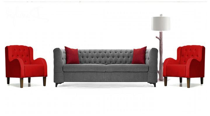 Двухместный диван Флейр - 5