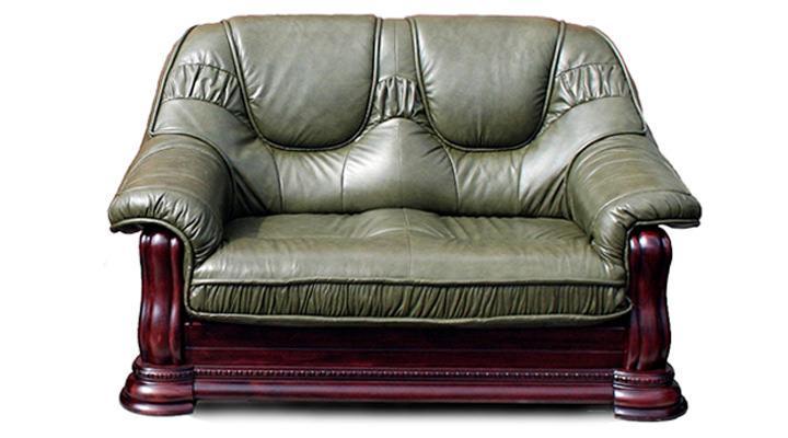 Кожаный диван Gryzli (Гризли) - 5