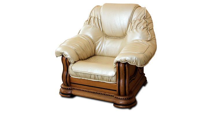 Кожаный диван Gryzli (Гризли) - 2