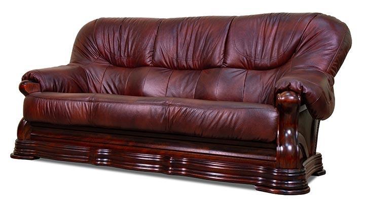 Кожаный диван Senator (Сенатор) - 5