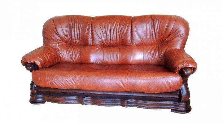 Кожаный диван Senator (Сенатор) - 4