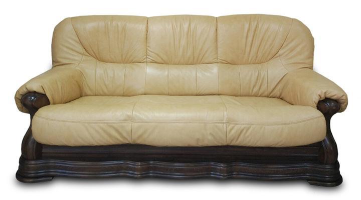Кожаный диван Senator (Сенатор) - 3
