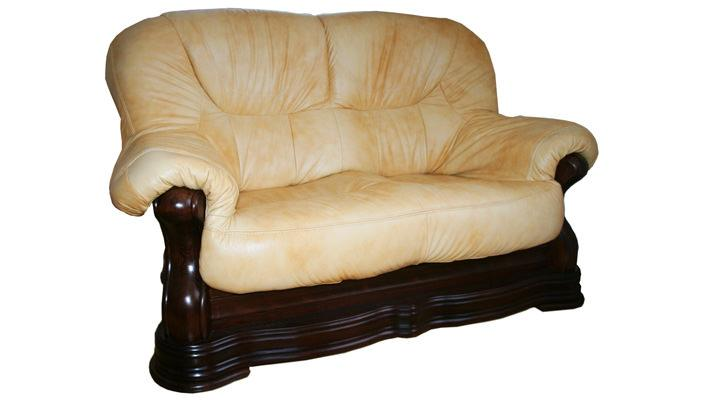 Двухместный диван Senator (Сенатор)