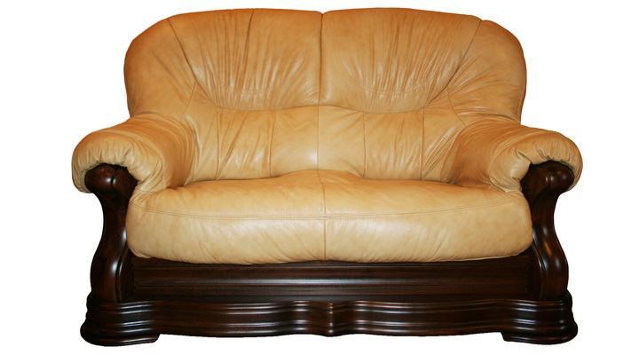 Двухместный диван Senator (Сенатор) - 3