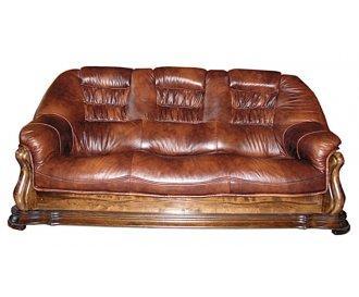 Кожаный диван Maestro (Маэстро)