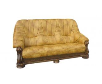 Кожаный диван Mercedes (Мерседес)