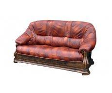 Кожаный диван MIAMI (Маями)