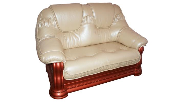 Двухместный диван Гризли 160