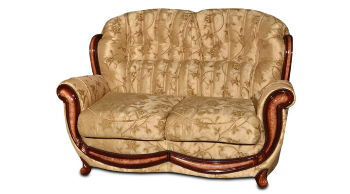Двухместный диван Джозеф - 12
