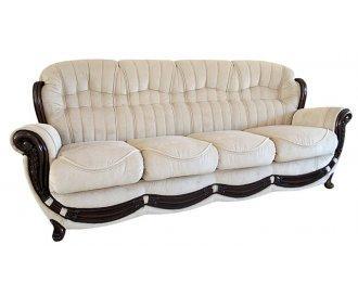 Четырёхместный диван Джове