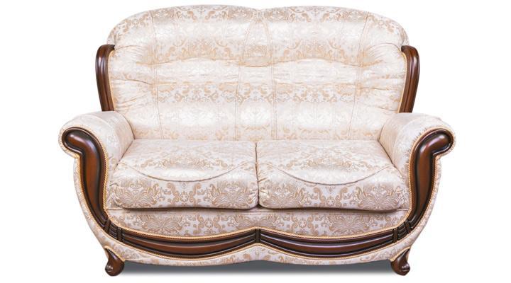 Двухместный диван Джозеф