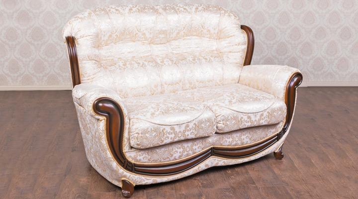 Двухместный диван Джозеф - 2
