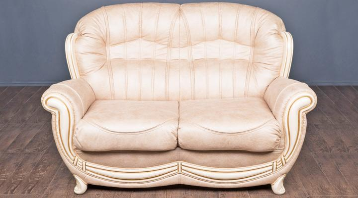 Двухместный диван Джозеф - 3