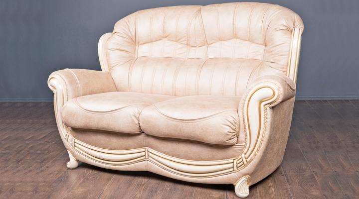 Двухместный диван Джозеф - 4