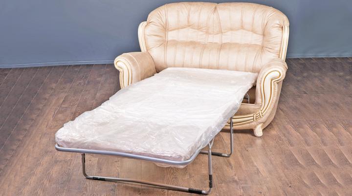 Двухместный диван Джозеф - 5